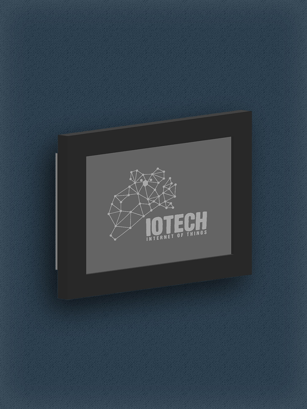 IOTech Touch Screen