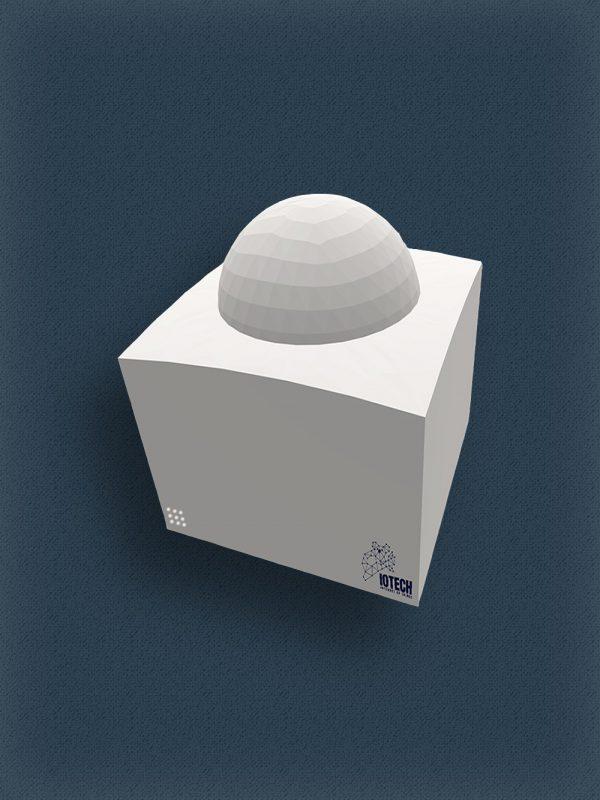 IOTech Gas sensor
